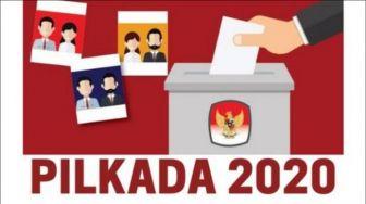 Manut Jokowi; DPR, Mendagri dan KPU Tetap Gelar Pilkada di Tengah Pandemi