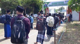 Insentif bagi Ponpes Bantul Belum Turun, Kemenag Tunggu Pemerintah Pusat