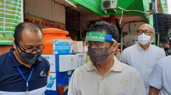Rapat DPRD di Puncak Belum Ada Izin, Wagub DKI: Sudah Biasa
