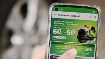Polisi Analisis Anomali IP Address Tokopedia
