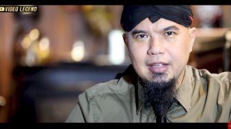 Ahmad Dhani Tagih Gus Yaqut dan Maruarar untuk Gebuk Pengganti Pancasila