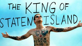 Sinopsis Film The King of Staten Island