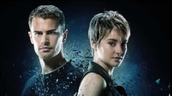 Sinopsis Film The Divergent Series: Insurgent