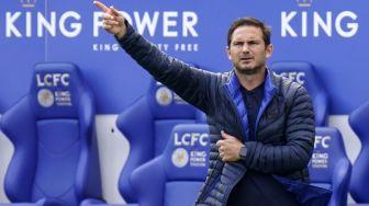 Bidik Tiket Liga Champions, Lampard: Kami Tak Pernah Berharap pada City