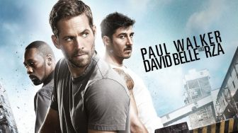 Sinopsis Brick Mansion, Film yang Dibintangi Paul Walker