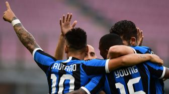 Link Live Streaming Inter Milan vs Bologna