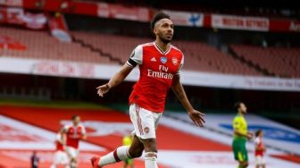 Link Live Streaming Arsenal vs Leicester City