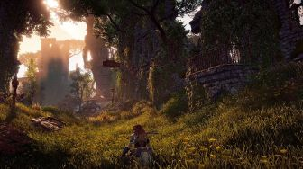 Hadir Lewat Steam, Ini Spesifikais PC Horizon Zero Dawn