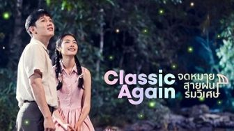 Sinopsis dan Link Streaming Film Thailand, Classic Again