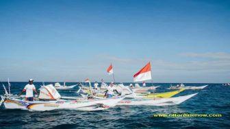 Empat Nelayan Di TTU Hilang Diduga Terbawa Arus