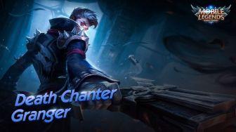Rekomendasi Build Granger Mobile Legends