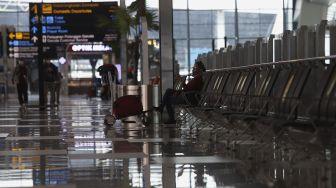 Petugas Rapid Test Bandara Soetta yang Tipu dan Lecehkan Penumpang Dibekuk