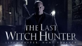 Bioskop Spesial Trans TV Sabtu 11 Juli, Sinopsis Film The Last Witch Hunter