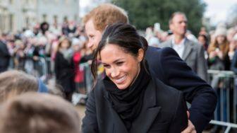Terungkap, Pangeran Harry Beri Dua Hadiah di Hari Ulang Tahun Meghan Markle