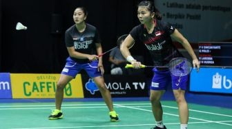 Greysia Polii: PBSI Home Tournament Bikin Atlet Lebih Kompetitif