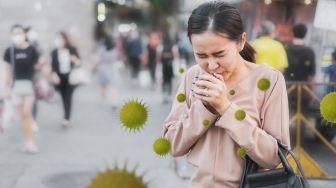 Fakta Kenapa Covid-19 Lebih Cepat Menular dari Flu Biasa