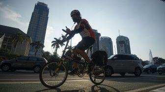 Kemenhub Resmi Terbitkan Aturan Bersepeda, Wajib Pakai Helm atau Tidak?