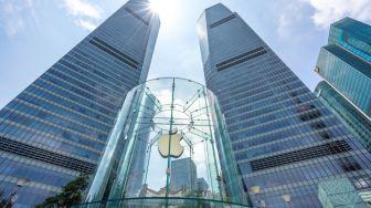 Appe Jadi Target Serangan Ransomware, Desain Produk Terbaru Bocor!