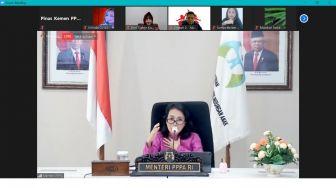 Hari Anak Nasional 2020, Menteri Bintang Soroti Kekerasan saat Pandemi