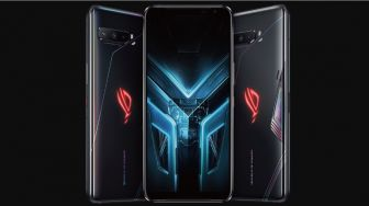 Asus ROG Phone 3 Update Android 11 Versi Beta Tertutup
