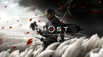 Ghost of Tsushima Cetak Rekor Game PS4 Paling Laris