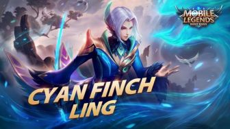 5 Assassin Terbaik Mobile Legends Juli 2020, Damage Auto Pedih