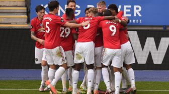 Link Live Streaming Manchester United Vs Copenhagen