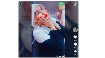 Dianggap Posting Video Porno di TikTok, Mesir Penjarakan Lima Influencer