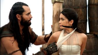Sinopsis Scorpion King 3: Battle For Redemption, Malam Ini di Global TV