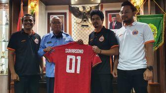 Minta Izin Pakai Stadion Sultan Agung, 3 Tim Liga 1 Sambangi Bupati Bantul