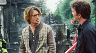 Sinopsis Film Secret Window, Tayang Malam Ini di Trans Tv