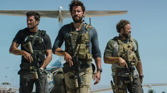 Sinopsis Film 13 Hours: The Secret Soldiers of Benghazi, Tayang Malam Ini
