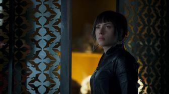 Sinopsis Film Ghost in the Shell, Tayang Malam Ini di Trans TV