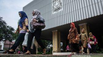 Hasil Pemeriksaan Kasus Pelecehan Sudah di Tangan, Anies Tinggal Putuskan Sanksi