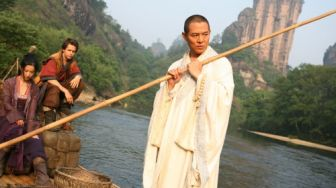 Sinopsis The Forbidden Kingdom, Film tentang Ilmu Bela Diri
