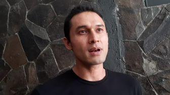 Belum Juga Menikah, Indra Bruggman Salahkan Pandemi Covid-19