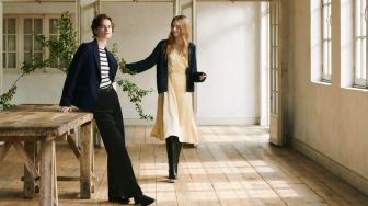 Uniqlo x Ines de la Fressange Hadirkan Koleksi Fall/Winter 2020 Luxury