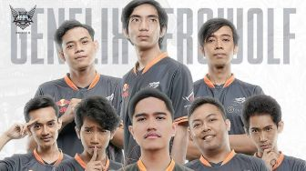 Aerowolf Lumat EVOS, Ini Recap Day 3 Week 6 MPL Indonesia Season 6