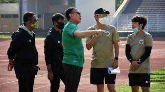 Timnas Senior Dibubarkan, Timnas Indonesia U-19 TC ke Luar Negeri