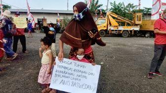 Pemprov Izinkan Warga yang Sudah Tinggal di Rusun Balik ke Kampung Akuarium
