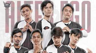 ONIC Angkat Koper, Alter Ego Masuk ke Final Lower Bracket MPL Season 6