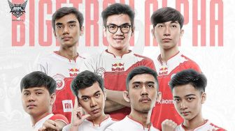 Kandaskan Alter Ego, Bigetron Melaju ke Final Upper Bracket MPL Season 6