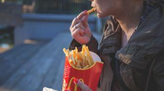 Konsumsi Makanan yang Digoreng Tingkatkan Risiko Penyakit Jantung