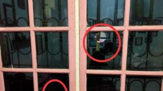 AJI Makassar Minta Polisi Usut Kasus Penyerangan Redaksi LPM Profesi UNM