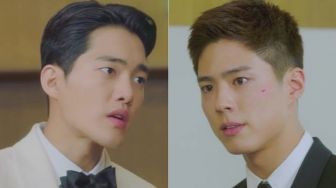 Drakor Record of Youth Episode 7 dan 8, Hae Hyo Bakal Rebut Pacar Hye Joon?