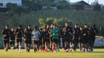 Toulon Tournament Batal, Timnas Indonesia U-19 Punya Rencana B