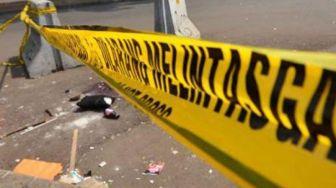 TNI Pelaku Tabrak Lari Polisi di Pondok Ranggon Anggota Denpom Cijantung