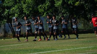 Enam Pemain Junior Persija Promosi ke Tim Senior