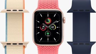 Apple Watch Series 6 dan Apple Watch SE Segera Meluncur di Indonesia