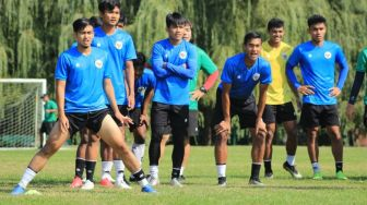 Link Live Streaming Timnas Indonesia U-19 vs Bosnia Herzegovina